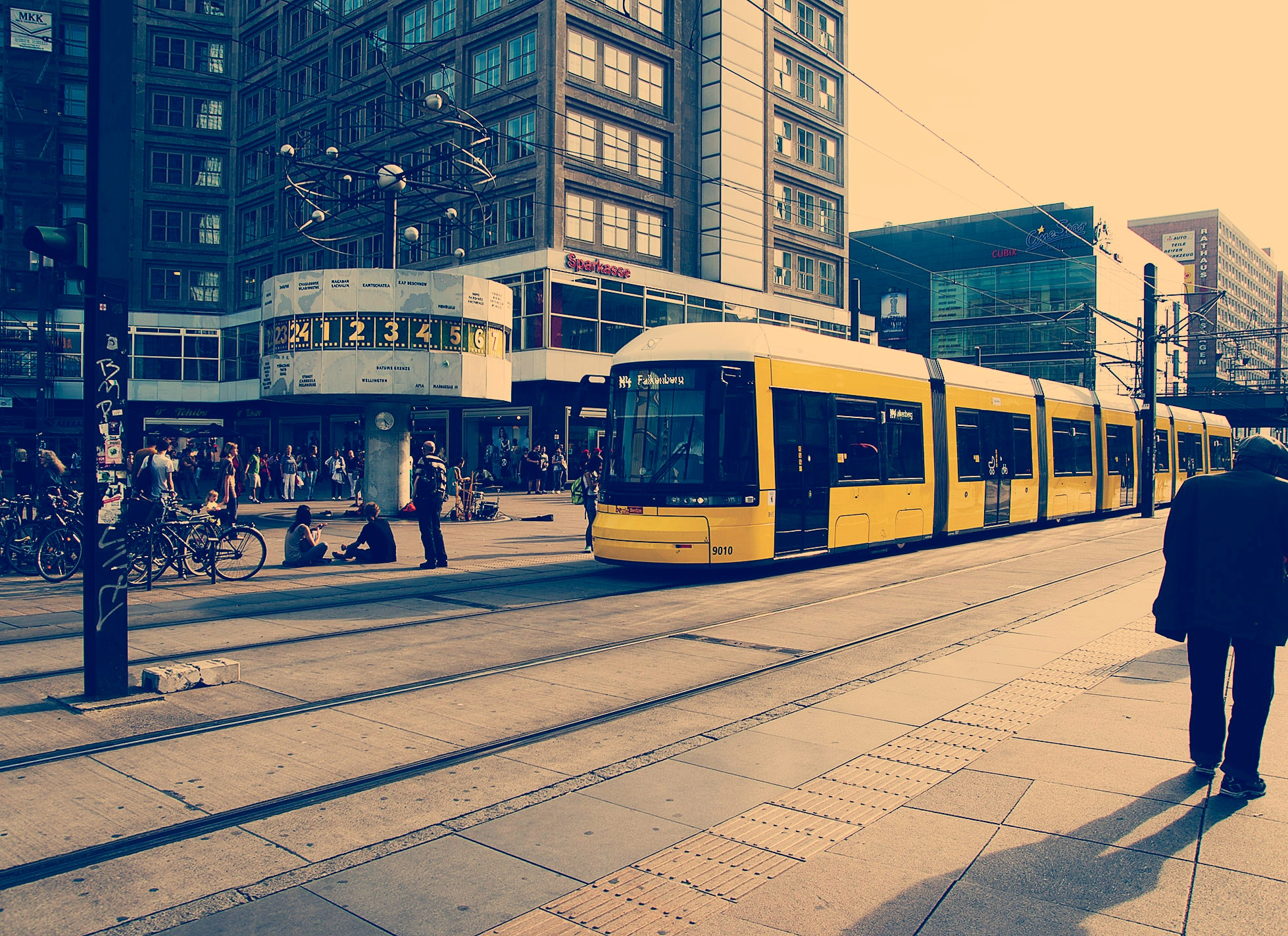 Intra.NET Reloaded Berlin 2021: unexpected insights